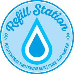Refill - Station